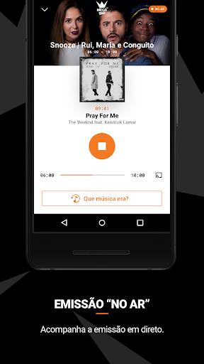 Mega Hits: mais música nova 1.2.0 screenshots 2