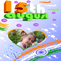 Happy Independence Day Photo Frames & Effects icon