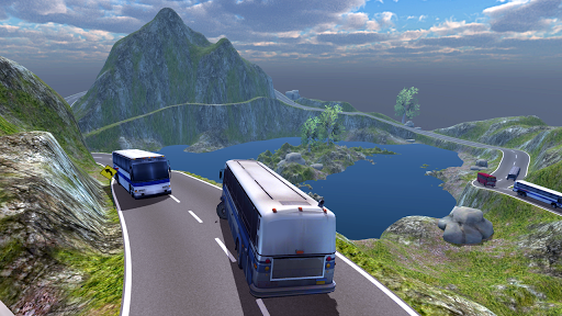Bus Simulator 2020 : Free Bus games 1.2.0 screenshots 6