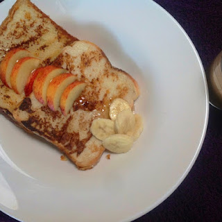 French Toast ~Eggless