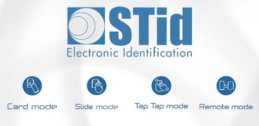 Приложения в Google Play – STid Mobile ID