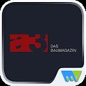 a3 DAS BAUMAGAZIN icon