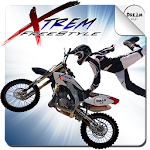 XTrem FreeStyle 4.8