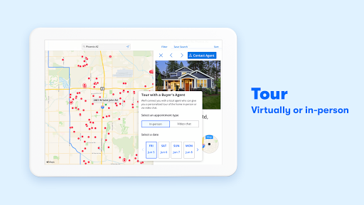 Zillow: Find Houses for Sale & Apartments for Rent screenshot 18