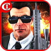 Crime Spy:The Secret Service3D