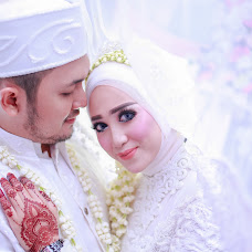 Wedding photographer Adis Saputra (adisns). Photo of 13.03.2018