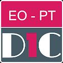 Esperanto - Portuguese Dictionary (Dic1) icon