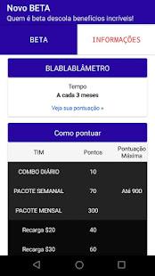 App NOVO BETA APK for Windows Phone