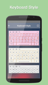 Paper Notes Keyboard Theme screenshot 4