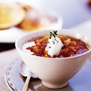 Weight Watchers Vegetable Soup 0 Points Recipes.