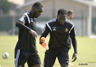 Officiel : Christian Benteke forfait pour Belgique - Bosnie-Herzégovine