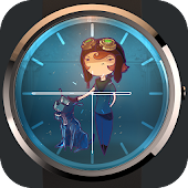 Cartoon Watch Face