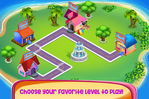 My little Pug - Care and Play 1.0.0 app download 2