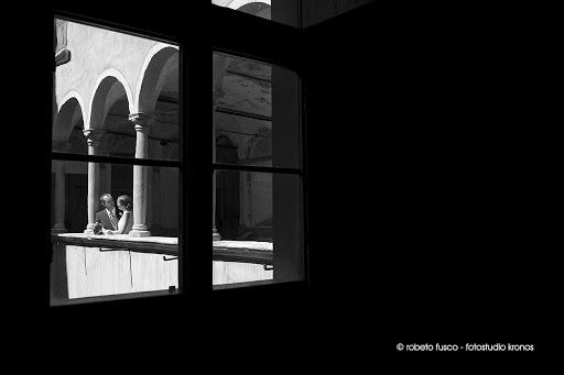 Fotografo di matrimoni roberto fusco (fusco). Foto del 05.12.2015