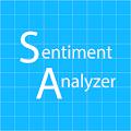 Sentiment Analyzer - (Twitter / Text)