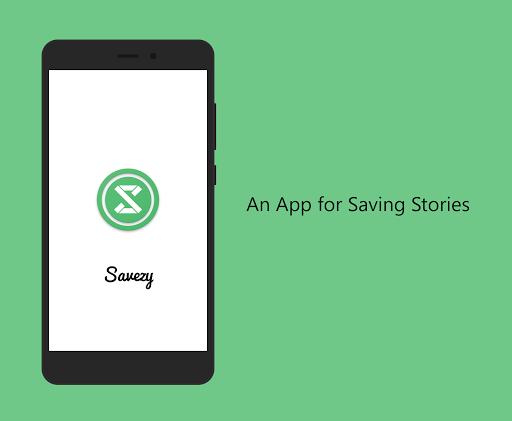Story Saver For WhatsApp - Savezy 2.2 screenshots 1