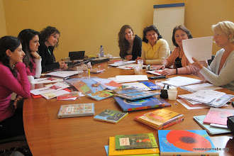 Photo: Atelier d'écriture