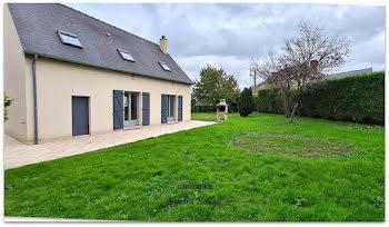 maison à Assé-le-Bérenger (53)