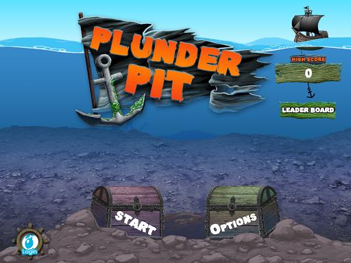Plunder Pit