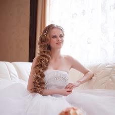 Wedding photographer Ekaterina Pokhodina (Leonsia69). Photo of 02.06.2015