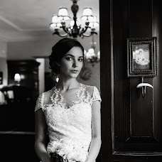 Wedding photographer Natalya Doronina (DoroninaNatalie). Photo of 21.08.2017
