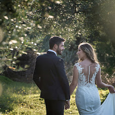 Wedding photographer Prokopis Manousopoulos (manousopoulos). Photo of 09.01.2019
