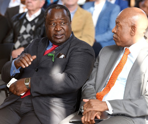 LUMKILE MONDI: If presidential address is intoxicating, Mboweni will sober us up