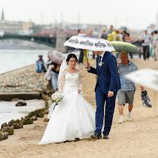 Wedding photographer Konstantin Gurkin (koostyn). Photo of 30.07.2017