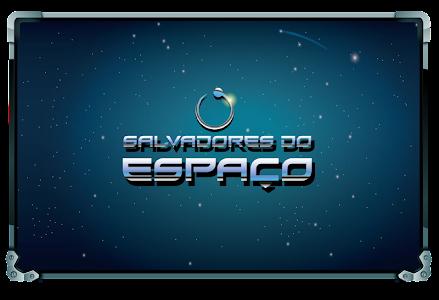Salvadores do espaço screenshot 0