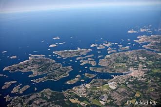 Photo: Skjærgårdsidyllen i Sverige