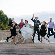 Wedding photographer Kseniya Shekk (KseniyaShekk). Photo of 10.11.2016