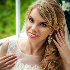 Wedding photographer Fedor Ermolin (fbepdor). Photo of 23.08.2017