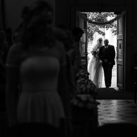 Свадебный фотограф Анна Евграфова (FishFoto). Фотография от 24.10.2018