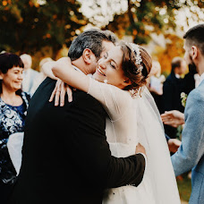 Wedding photographer Ana Fotana (Fotana). Photo of 28.02.2018