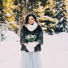Wedding photographer Katerina Bessonova (bessonovak). Photo of 10.03.2017