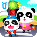 Little Panda Travel Safety file APK Free for PC, smart TV Download