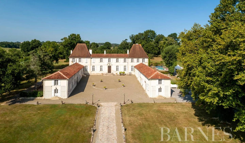 Château Dax