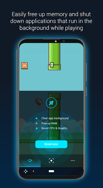 VinSmart Game Mode