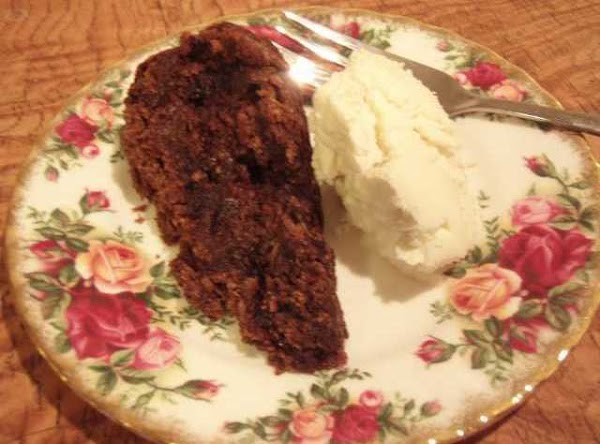 Great Grandmother Fraser's Clootie Dumpling Recipe