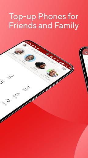 BOSS Revolution: International Calling,Texting App ss2