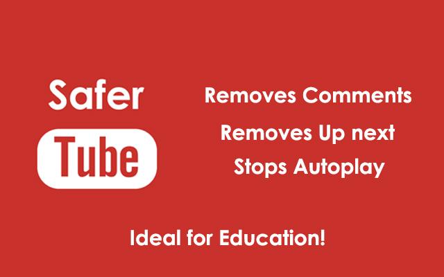 Safer YouTube
