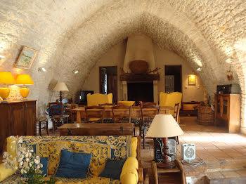 maison à Saint-Georges-de-Lévéjac (48)