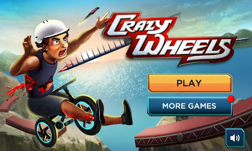 Crazy Wheels screenshot 10
