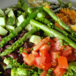 Healthy Market Salad