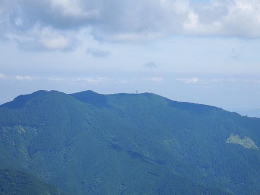ジョウブツ山アップ