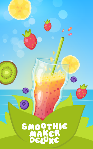 Smoothie Maker - Cooking Games apkpoly screenshots 7