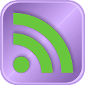 Personal RSS Reader icon