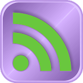Personal RSS Reader