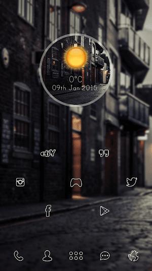 2 Cobo Launcher Easy Beautify App screenshot