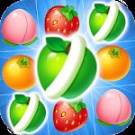 Fruit Splash: sweet fruit candy & fruit blast Icon